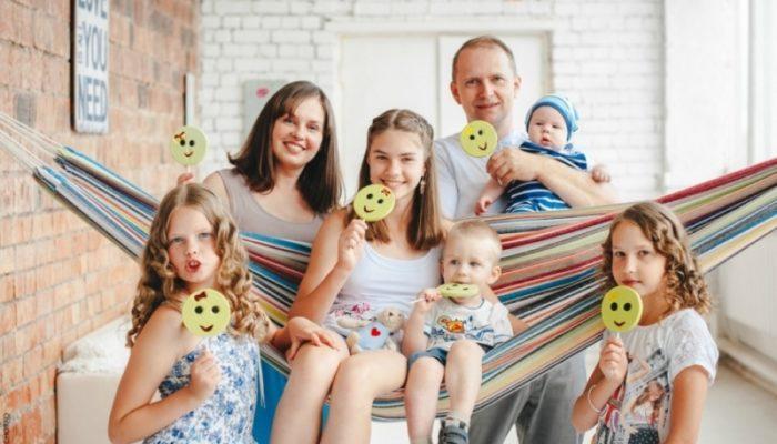 48 Региональный материнский капитал в Санкт-Петербурге
