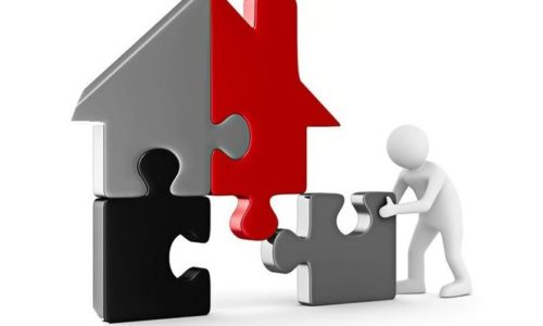 Определение порядка пользования квартирой.