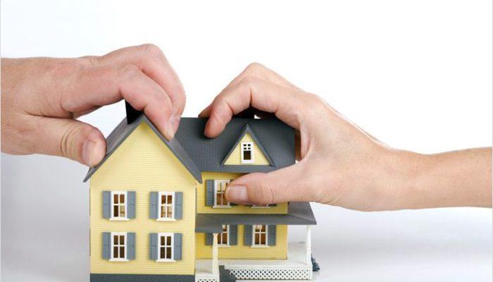 67 Практика определения порядка пользования квартирой