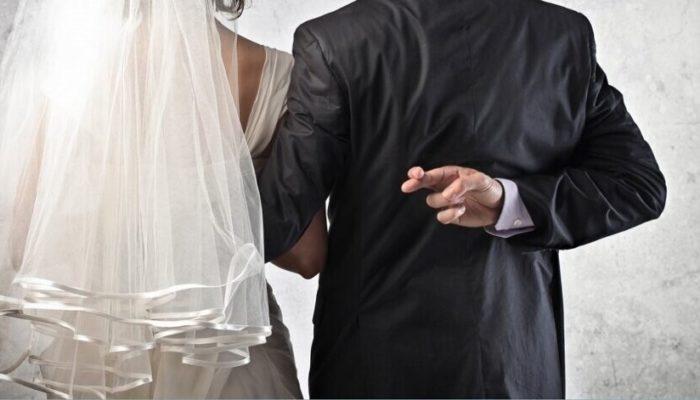 76 Фиктивный брак и его опасности